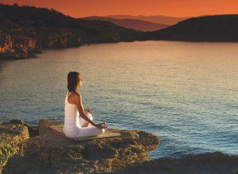 MEDITATION- The Basics Of Meditation