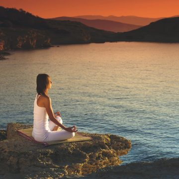 MEDITATION- The Basics Of Meditation