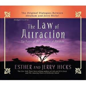 The Law Of Attraction – For Beginners