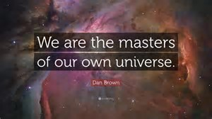 Become the Master of Your Life