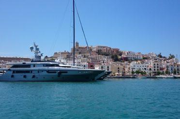 The Journey -Ibiza-#Day1