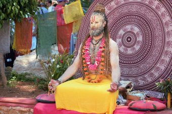 Meditation Series -1
