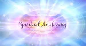 Are you spitiually awakening ?