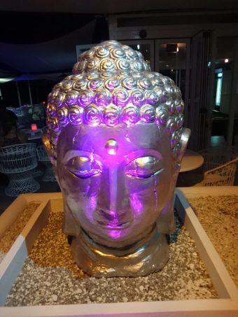Global -Community -Personal Meditation