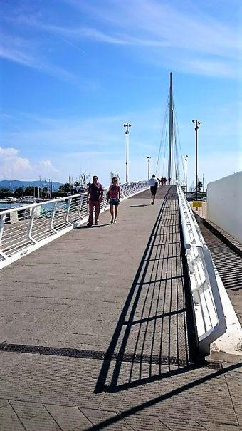 TRAVELS WITH MY CAMERA -ITALY 2018 -La Spezia Port Italy