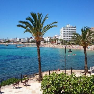 PHOTOGRAPTHY-Ibiza Dj