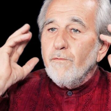 Psychology Series 8 –  Dr. Bruce Lipton Explains How To Reprogram Your Subconscious Mind